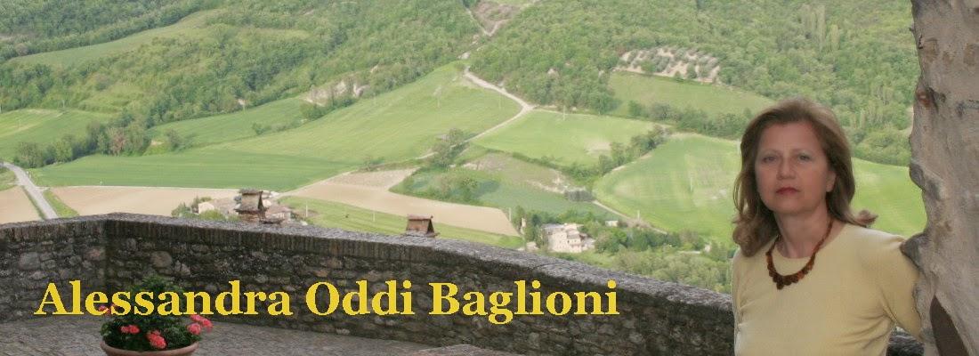 Alessandra Oddi Baglioni